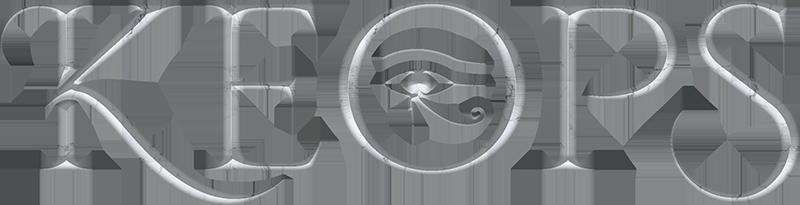 Keops-logo-white